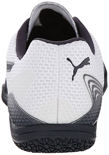 PUMA Herren Invicto Fresh Sneaker Weiß / Neue Marine