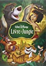 Le Livre de la jungle par Disney