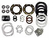 #10: Cores West Toyota Solid Axle Knuckle Rebuild Kit, Mini-truck and 4runner, Disc. FJ40, FJ60, FJ62