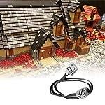 Minear-cavo-di-prolunga-per-mattoncini-Lego-8870-luci-con-funzioni-tecniche-di-alimentazione-20-cm