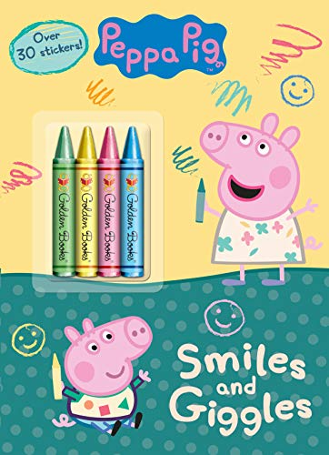 Smiles and Giggles (Peppa -