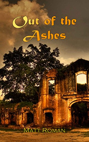 Amazon com: Out of the Ashes (The Phoenix Chronicles Book 3