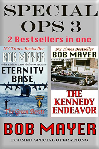 Special Ops 3 Special Operations Kindle Edition By Bob Mayer