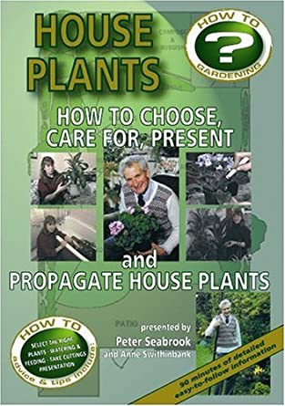 Amazon.com: House Plants: How to Choose, Care For, Present ... on house plant propagation, house plant identification guide, house plant wall, house plant bugs identification, house plant identification by leaf, house plant name, tropical plant id, house plant identification by flower, house plant pests, aquarium plant id,