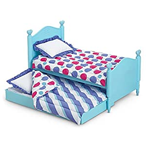 American Girl Trundle Bed Dimensions