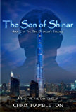 The Son of Shinar (The Time of Jacob's Trouble Book 2)