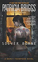 Silver Borne (Mercy Thompson Book 5)