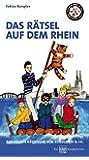 Das Rätsel auf dem Rhein: Das neunte Abenteuer von Kokolores & Co.