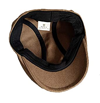 MELUNMHOM New Newsboy Caps for Men and Women Hats Gorras Cap Leisure Berets Flat Cap