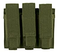 Voodoo Tactical Pistol Mag Pouch -