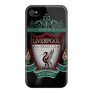 6Plus Case Cover Protector Specially Made For Iphone 4/4s Liverpool Kimberly Kurzendoerfer