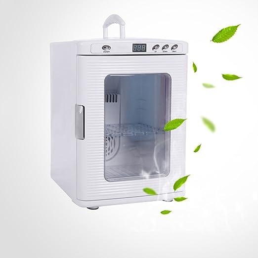 Refrigerador del coche Creative Light- Frigorífico Transparente de ...