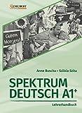 Download Spektrum Deutsch A1+: Lehrerhandbuch in PDF ePUB Free Online