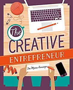 The Creative Entrepreneur from Fons & Porter