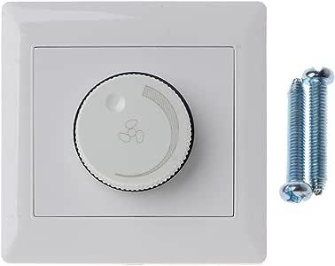 JENOR 220V 200W ajuste ventilador de techo interruptor de control ...