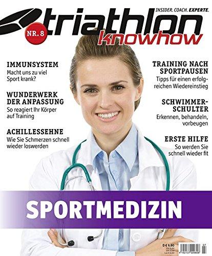 triathlon knowhow: Sportmedizin