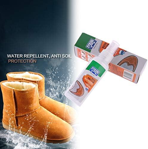 Haptian Nano Hydrophobic Coating Schuhe Wasserdichtes Mittel Spray Schneeschuhe Wasserschutz