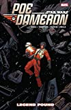 #10: Star Wars: Poe Dameron Vol. 4: Legend Found (Star Wars: Poe Dameron (2016-))