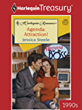 Agenda: Attraction! (Marrying the Boss)