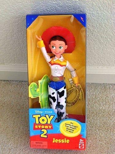 Toy Story 2 Jessie the Spunky (Jessie In Toy Story 2)