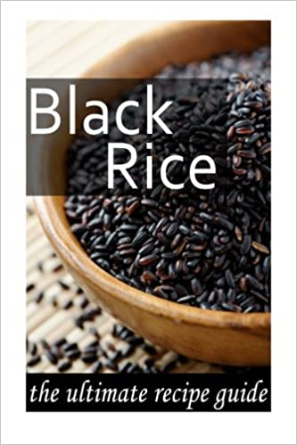 Book Black Rice :The Ultimate Recipe Guide