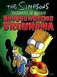 Download The Simpsons Treehouse of Horror Hoodoo Voodoo Brouhaha (Simpsons (Harper)) in PDF ePUB Free Online