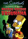 Download The Simpsons Treehouse of Horror Hoodoo Voodoo Brouhaha in PDF ePUB Free Online