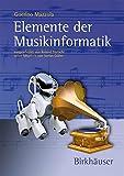 Elemente der Musikinformatik