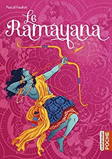 Le Ramayana, Fauliot, Pascal