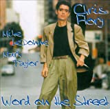 Word on the Street by CHRIS FLORY (1996-10-24)