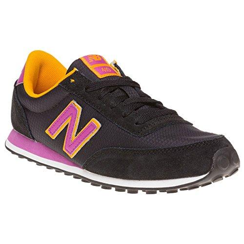 New Balance 410 Donna Sneaker Nero