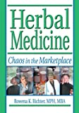Herbal Medicine, Rowena K. Richter, 0789016206