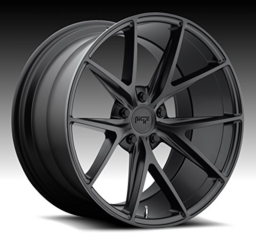 18 Inch Black Wheels Rims - 2