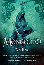 The Mongoliad (The Mongoliad Series Book 3)
