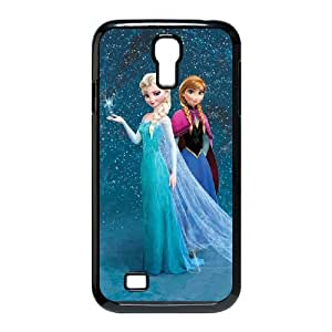 SamSung Galaxy S4 I9500 2D Custom Phone Back Case with Frozen Image