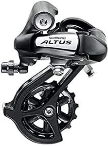 SHIMANO Altus Mountain Bike Rear Derailleur - Direct Mount - RDM310