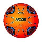 Wilson NCAA Copia II Orange Soccer Ball (4)