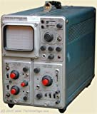 Tektronix Type 564 Oscilloscope Instruction Manual (070-351)
