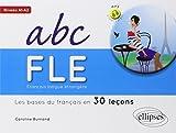 """Afficher """"ABC FLE"""""""