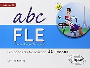 """Afficher """"ABC FLE, français langue étrangère"""""""