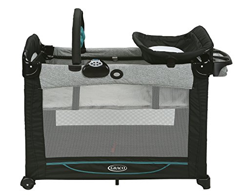 Authentic Graco Pack N Play Element Playard Bassinet