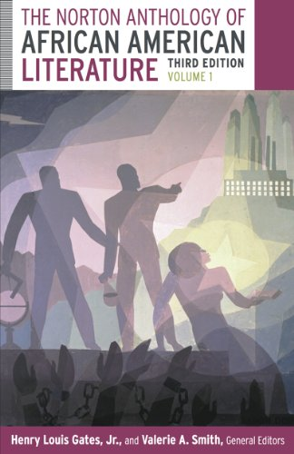 Search : The Norton Anthology of African American Literature (Third Edition) (Vol. 1)