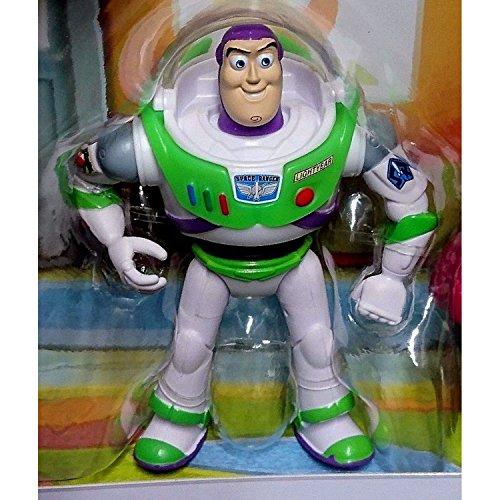 Disney/Pixar Toy Story 4″ Basic Figures #5 (3 Pack)