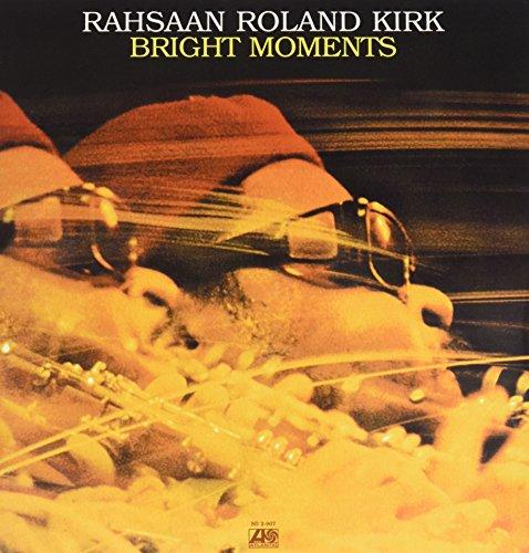 Kirk Vinyl - 8