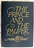 img - for The Prince and the Pauper. Easton Press Edition in Full Leather book / textbook / text book