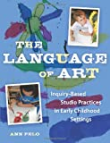The Language of Art, Ann Pelo, 1929610998