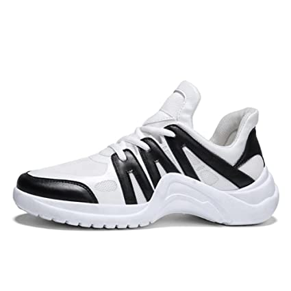 06e5b9a88938 XUEXUE Men s Shoes Knit Athletic Shoes Outdoor Comfort Low-Top Sneakers  Lightweight Breathable Lightweight Hollow