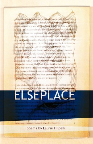 Elseplace by Filipelli, Laurie (2013) Paperback