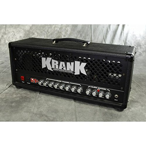 KRANK AMPS クランクアンプス/REVOLUTION-1+ HEAD B074LF25MD