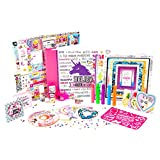 Your Decor Kids Scrapbook and Cards Art Kit Hobbycraft Scrapbooking W/ 30-Page Scrapbook CD-ROM
